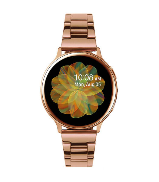 Galaxy Smartwatch Or rose SA.R830RS