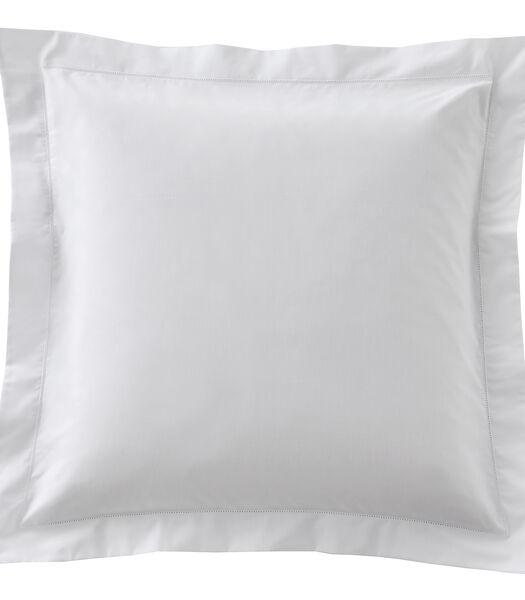 MARQUISE Blanc - Kussensloop Perkaal Katoen