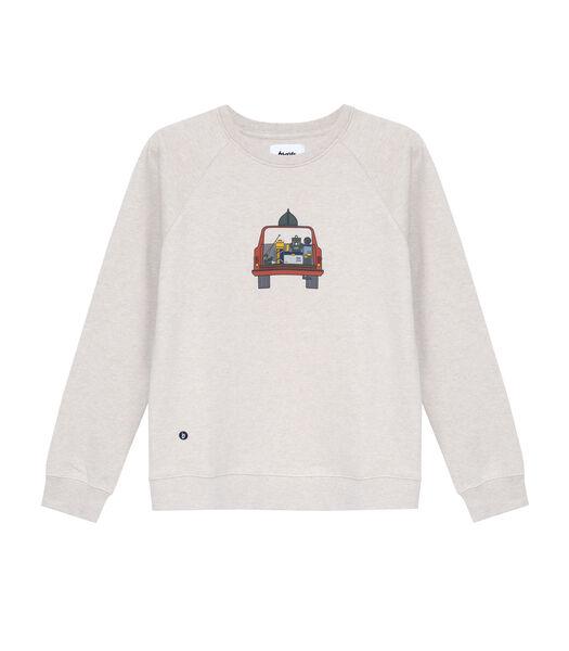 Sweatshirt 4Wheels