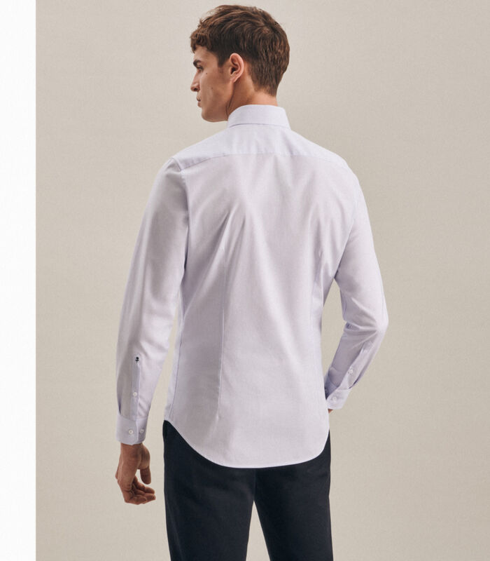 Overhemd Slim image number 1