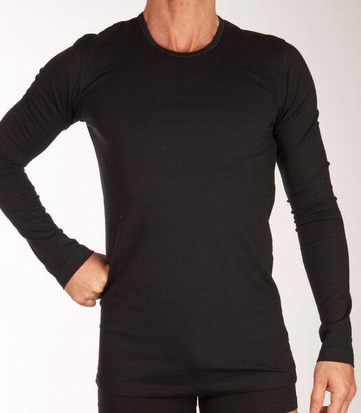 T-shirt ronde hals 95/5 h-l