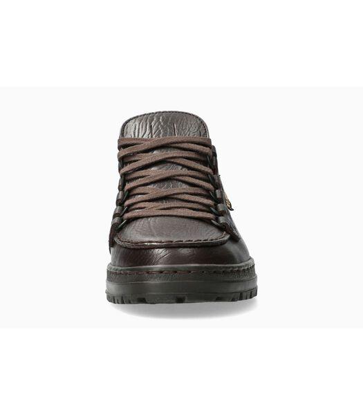 CRUISER-Sneakers leer