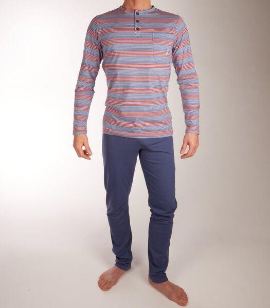 Pyjama lange broek matti h-xl