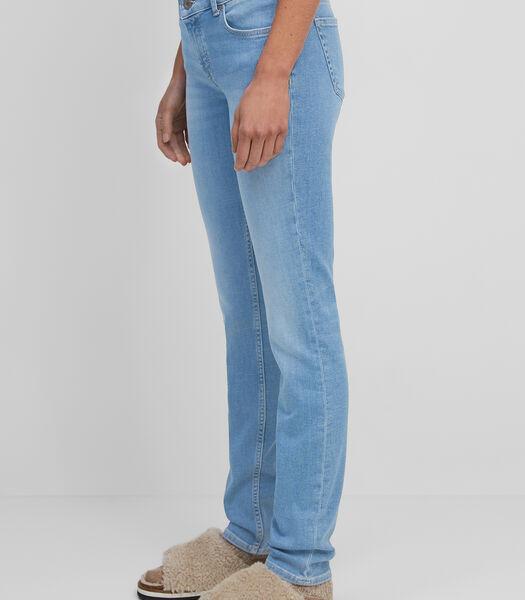 Jeans model ALBY slim van organic cotton