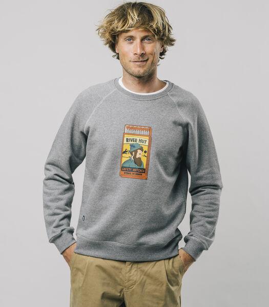 Safety Matches Sweatshirt