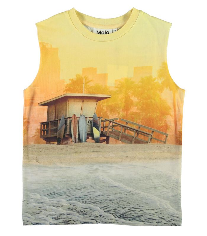 Ray Off shore tanktop image number 0