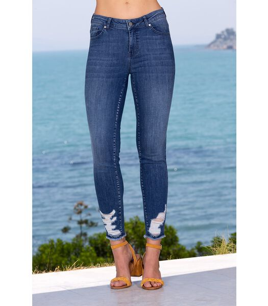 CRUSH Slim Jeans