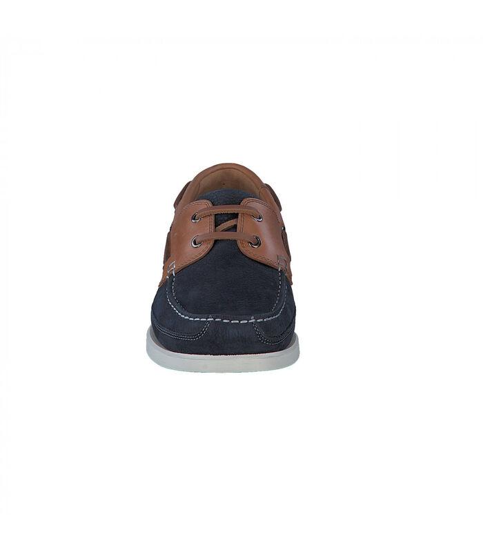 BOATING-Boten schoenen nubuck image number 4
