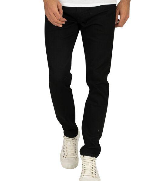 512 Slim Tapered Fit Nightshine Jeans