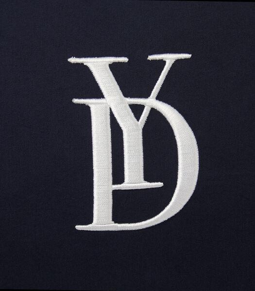 Logo - Housse de coussin Lin