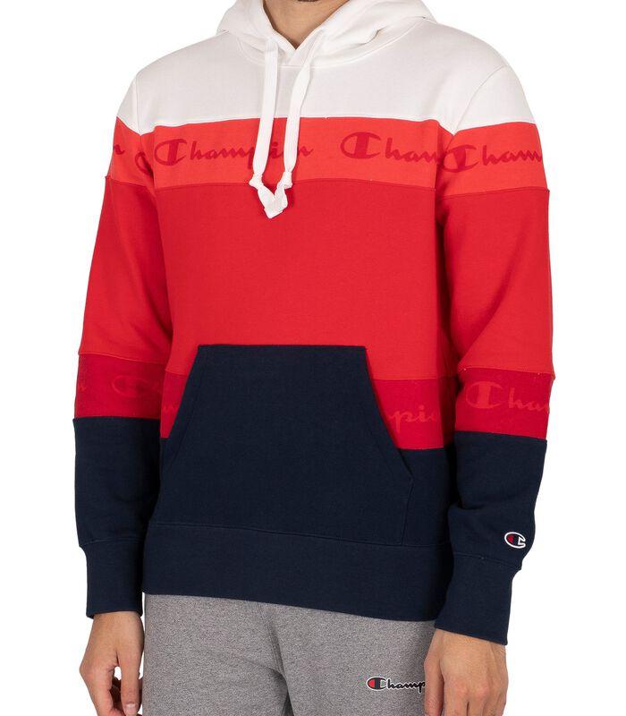 Comfort hoodie image number 1