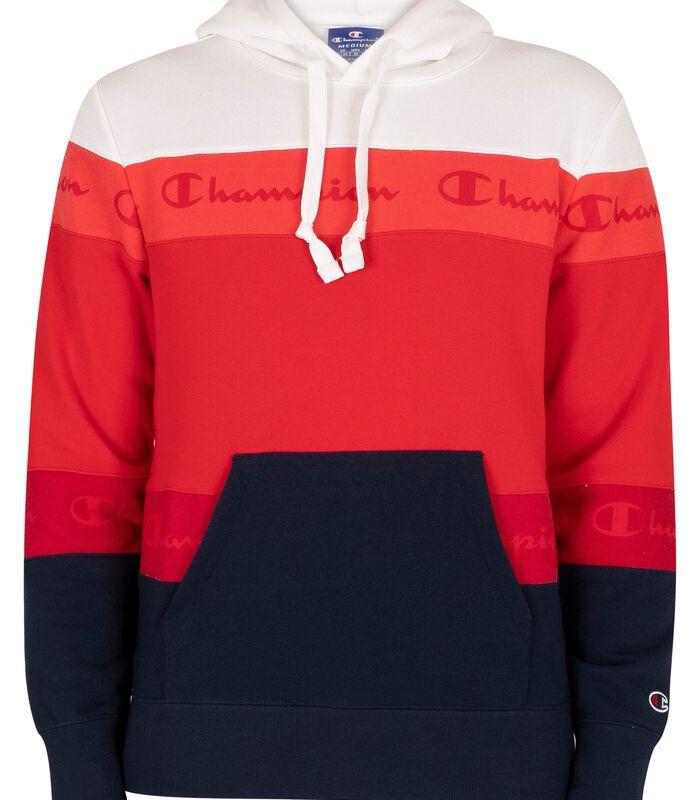 Comfort hoodie image number 4