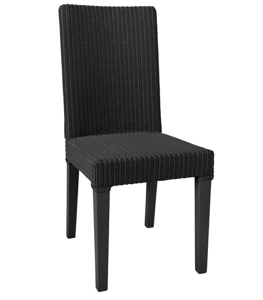 BRIDGET Lloyd Loom stoel