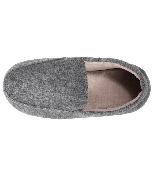 Mocassin-Pantoffels
