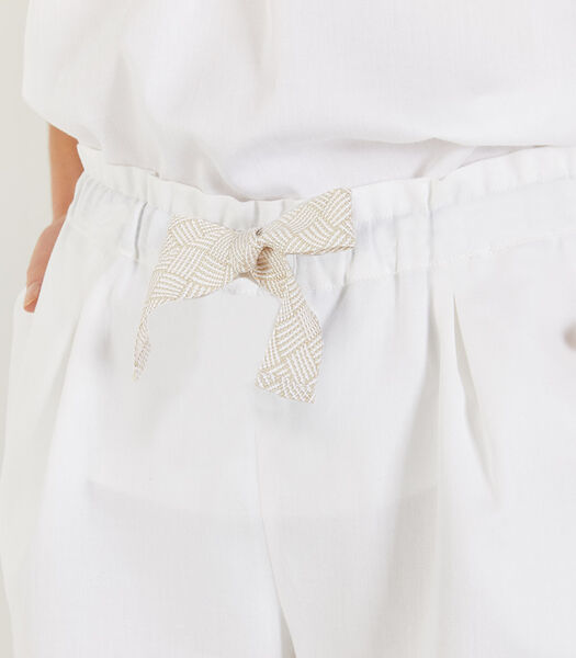 Ubud - Homewear short katoen