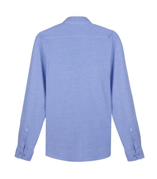 Overhemd  katoen button down kraag CAPOT