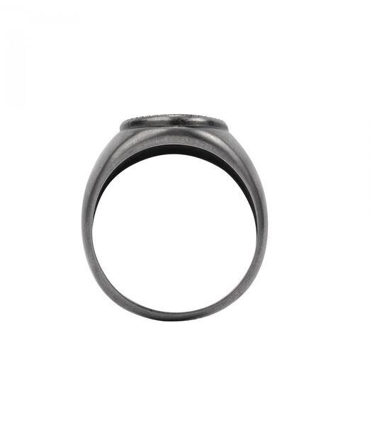 SPIRIT stalen ring - SZQ2601