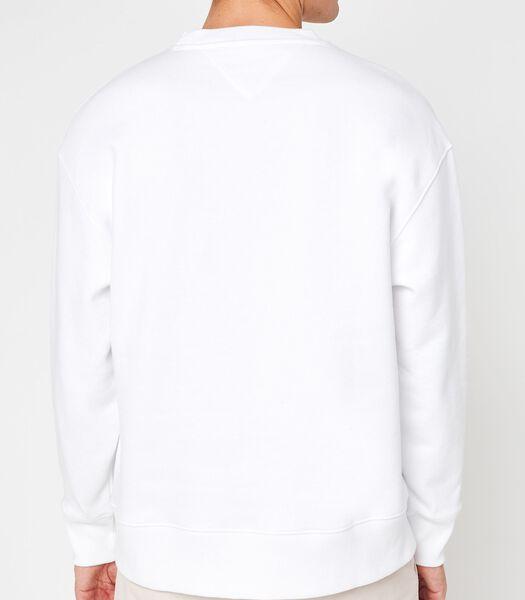 Sweats Blanc