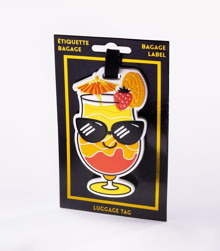 Bagagelabel - Cocktail image number 1