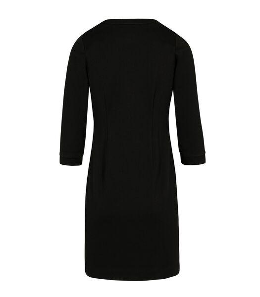 Sportief-chique Milano jurk NELLIE