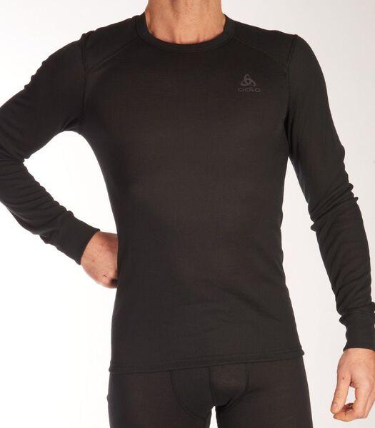 Shirt crew neck active warm eco h