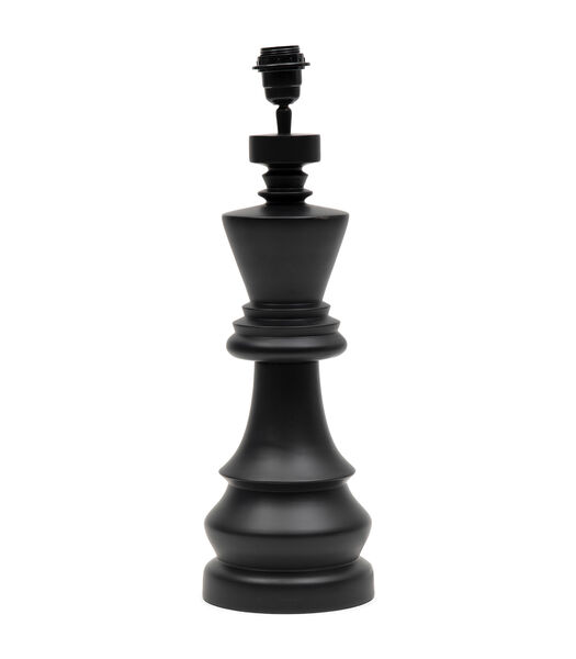 Base de lampe pour jeu d'échecs RM