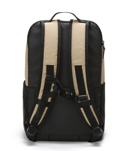 Backpack - Sac à dos 18L. (Beige)