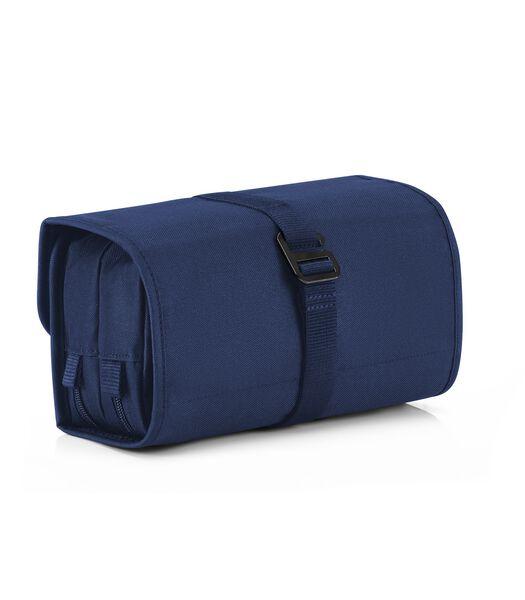 Wrapcosmetic - Toilettas - Navy Blauw