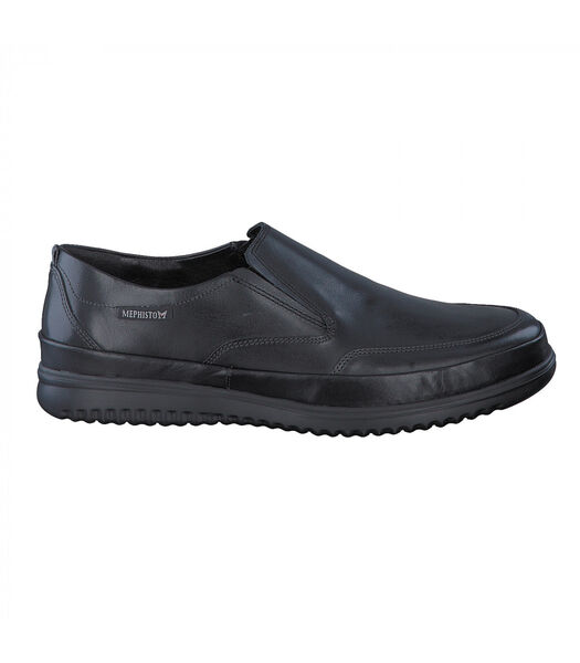 TWAIN - Loafers leer