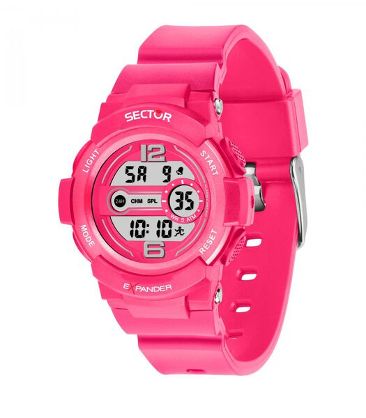EX-16 polyurethaan horloge - R3251525503
