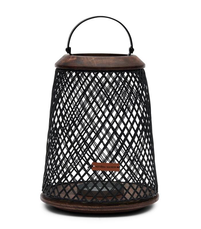 Brooklyn Weaving Lantern image number 0