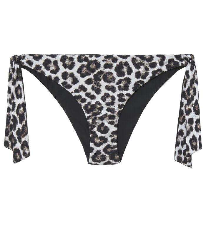 Mini-Cœur bikinibroekje PEAU SAUVAGE image number 4