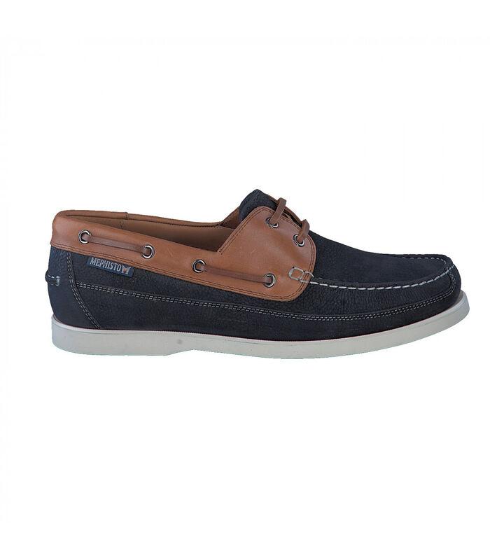 BOATING-Boten schoenen nubuck image number 0