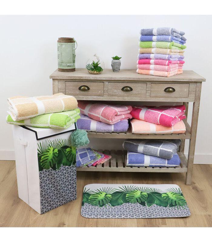 Handdoek CELESTE image number 2