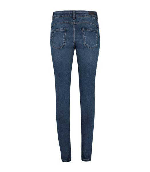 Jeans met sculptuur-effect CLARKSON