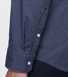Overhemd Slim Fit Lange mouwen Strepen image number 3