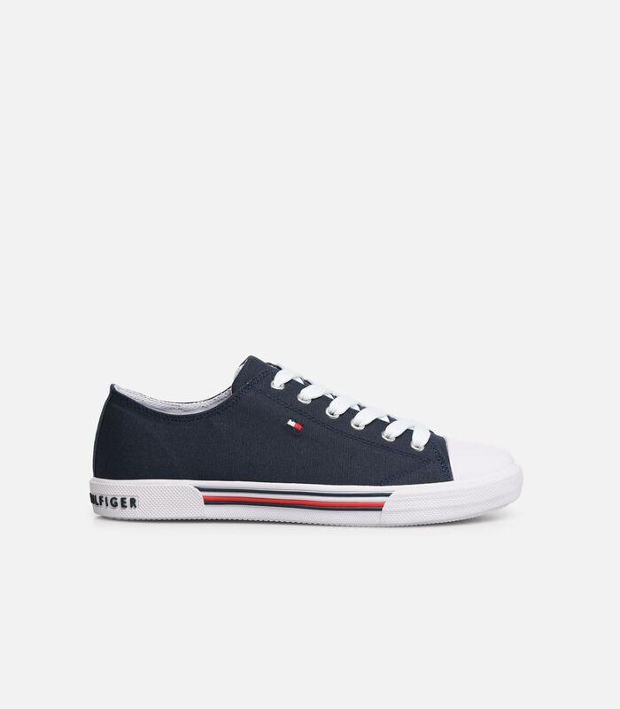 Low cut sneaker image number 4