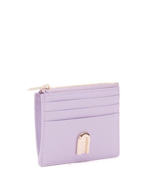 Porte-carte Violet PDF3ACOARE000GLI00