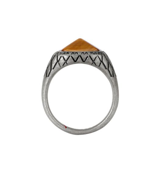 RUDE stalen ring - SALV300