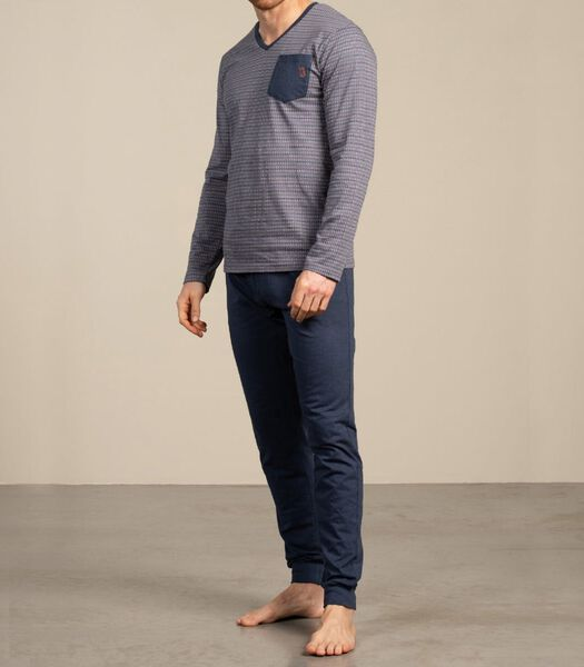 Pyjama lange broek Patrice