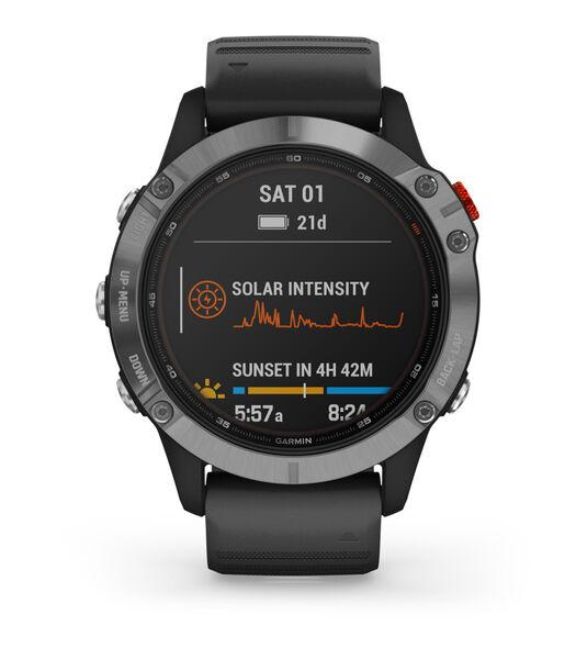 Fenix Smartwatch Noir 010-02410-00