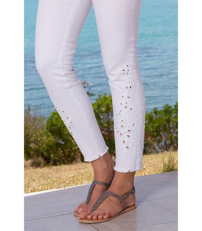 TAYLOR Slanke Jeans image number 1