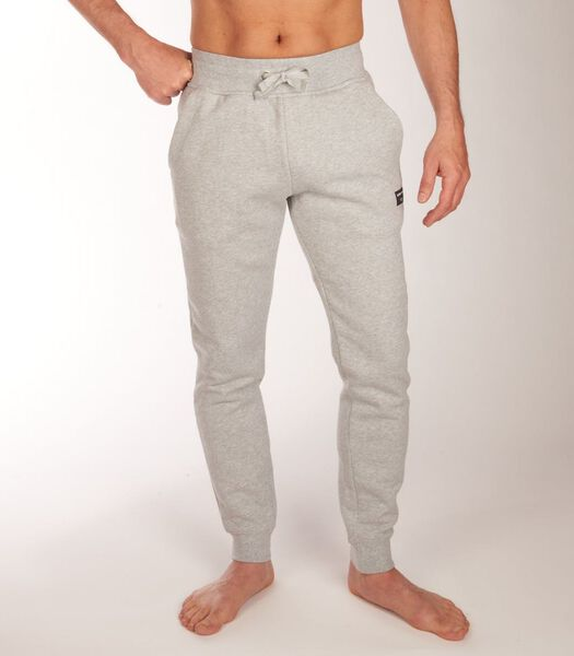 Homewear broek centre tapered pant h-s