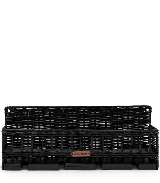RR Rugged Luxe Hanging Wine Rack