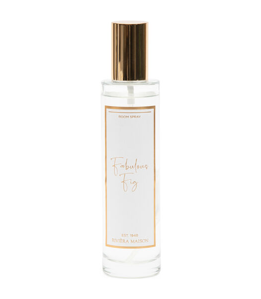 Spray d'ambiance RM Fabulous Fig