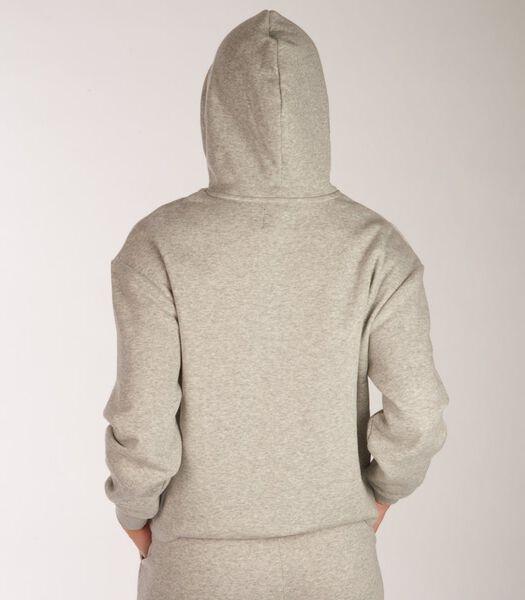 Haut homewear chilli ls hoodie d