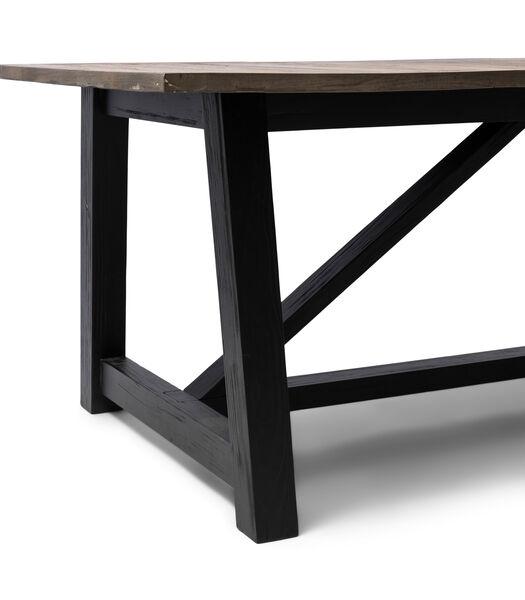 Table à manger Hudson 230x100
