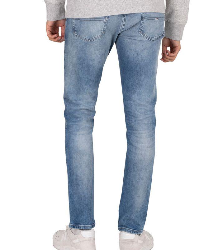 Austin slanke jeans image number 2