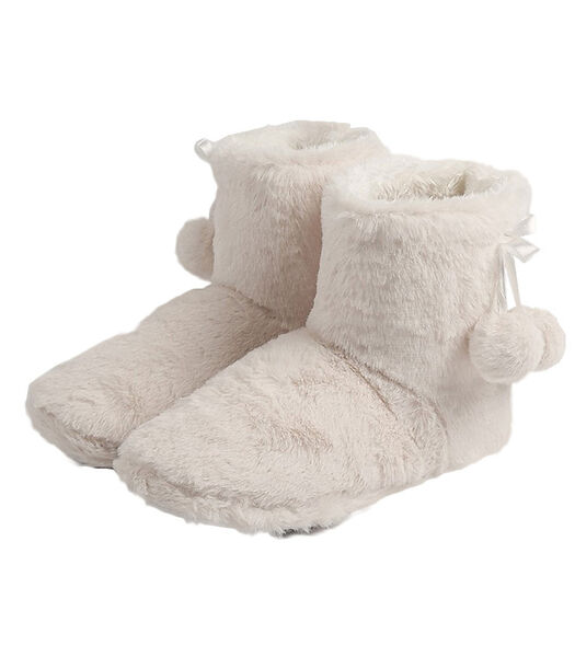 Chaussons boots Bolas