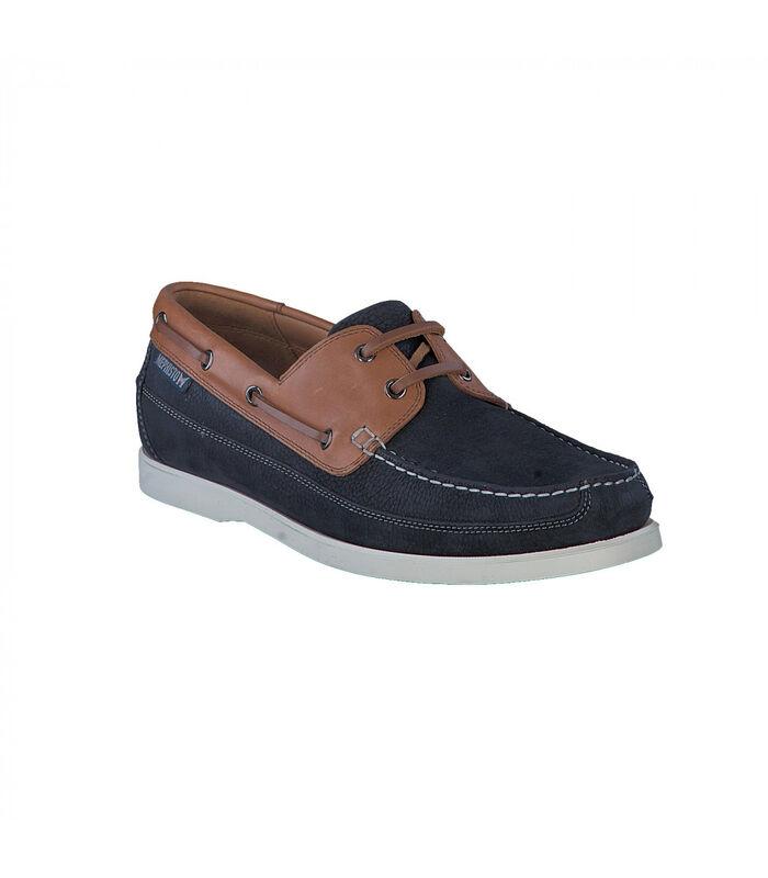 BOATING-Boten schoenen nubuck image number 3